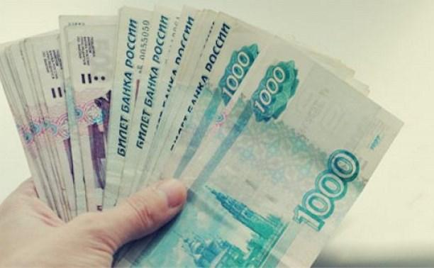 Прокуратура заставила ЗАО «Тяжпромарматура» выплатить зарплату работникам