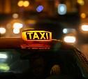 Масштабный рейд: В Тульской области полицейские проверили почти 800 такси
