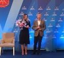 Корреспондент «Слободы» получила удостоверение члена Союза журналистов России