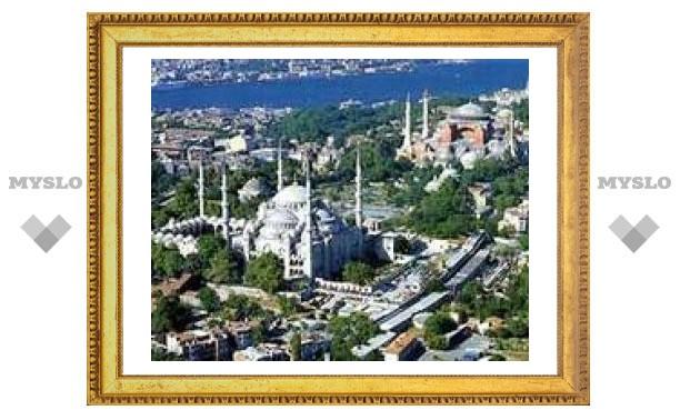 "Власти Турции потратят $50 млрд на ""второй Стамбул"""
