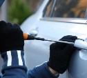 В Донском двое подростков пытались угнать автомобиль