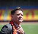 Дмитрий Аленичев навестит «Арсенал»