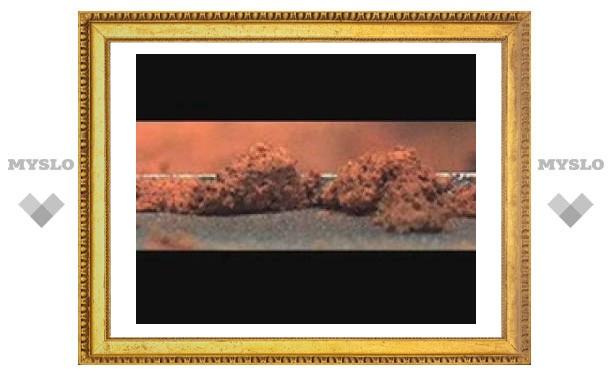"""Зонд """"Феникс"""" выявил сходство по составу марсианской почвы с земной"""