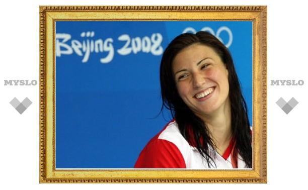 Медалистка Олимпиады-2008 ушла из спорта в 24 года