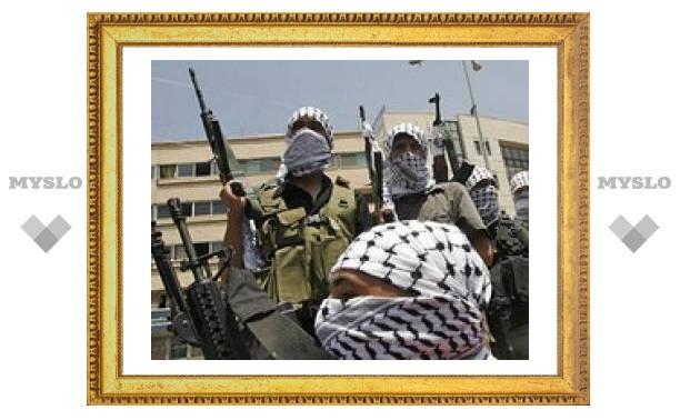 """В Газе уничтожен высокопоставленный командир """"Хамаса"""""""