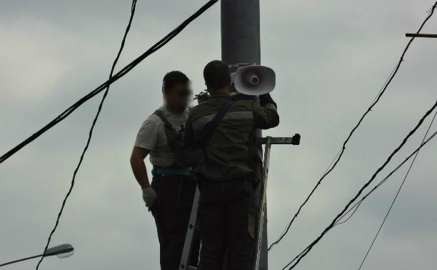 Громкоговорители на остановках Тулы станут тише на 12%