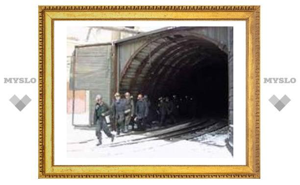 В Ростовской области в шахте погибли два горняка