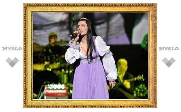 Елену Ваенгу не удалось прогнать со сцены в Витебске