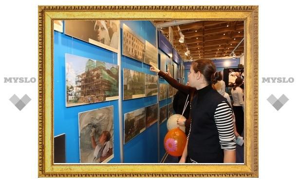"""Выставку-форум """"Православная Русь"""" посетят более 70 тыс. человек -организаторы"""