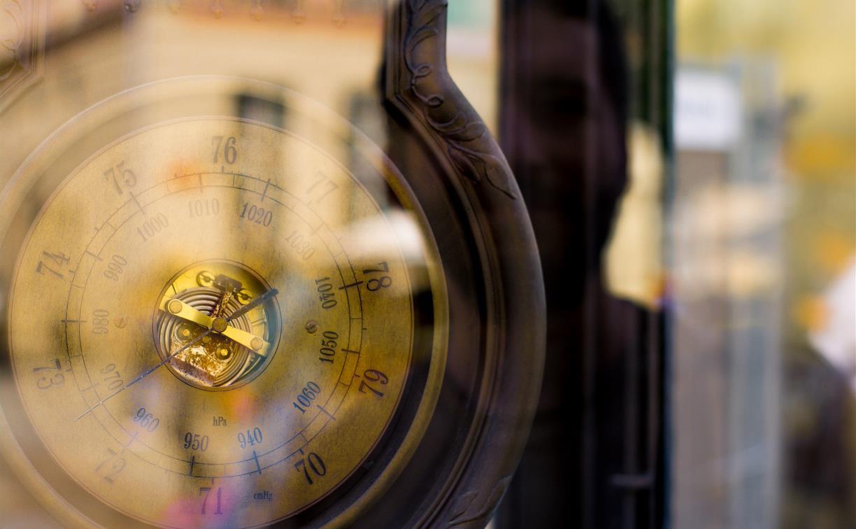 «Барическая пила»: синоптики предупредили о резких скачках атмосферного давления