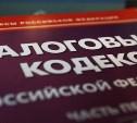 В России разрешили налоговые каникулы