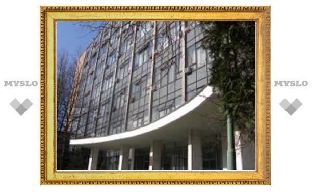 У московского оборонного КБ украли восемь зданий