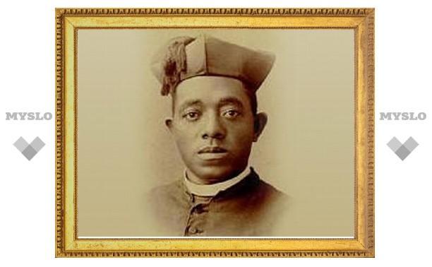 В США начался процесс беатификации первого чернокожего священника
