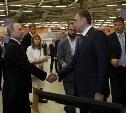Владимир Путин отметил стратегию Тульской области