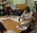Компания «Полипласт Новомосковск» организовала утренник для детей