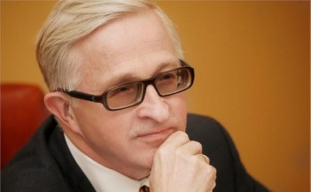 Александр Шохин одобрил назначение Андрея Спиридонова
