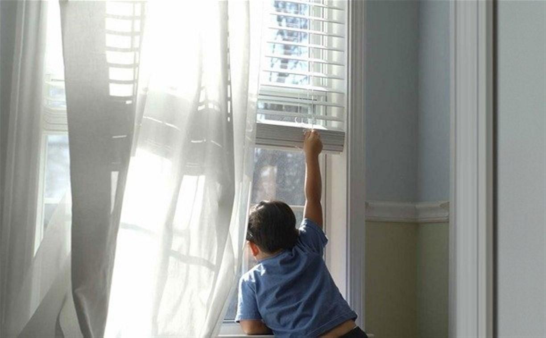 Родителям выпавших из окна детей в Богородицке вынесли предупреждение