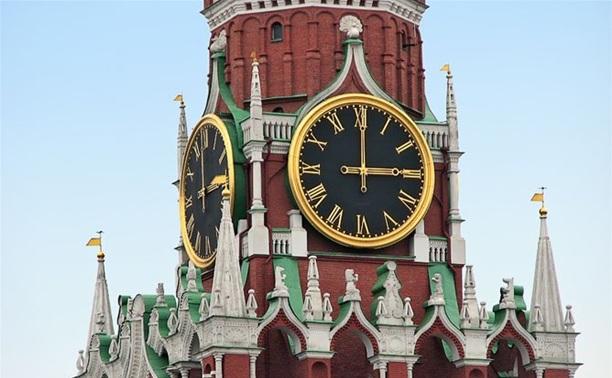 29 марта Крым перейдет на московское время