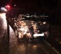 ДТП в Кимовском районе: два бесправных водителя ВАЗ нашли друг друга