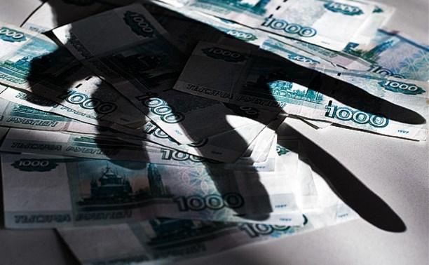 В Ефремовском районе заведующая детсадом с помощью сына присваивала себе деньги