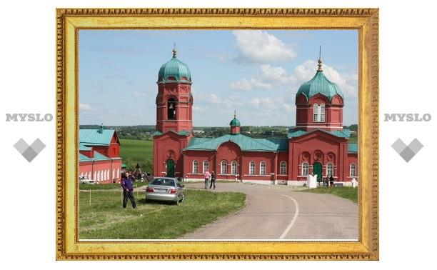 Музей «Куликово поле» уехал в Сыктывкар