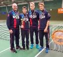 Тульский теннисист Тимофей Скатов вернулся с этапа первенства Европы с «золотом»