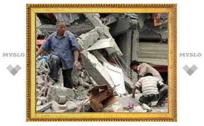 Землетрясение в Китае унесло жизни уже 9219 человек