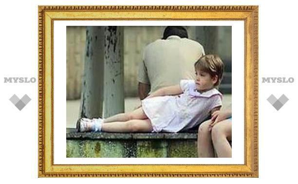 Беспокойство родителей приводит к серьезным болезням детей