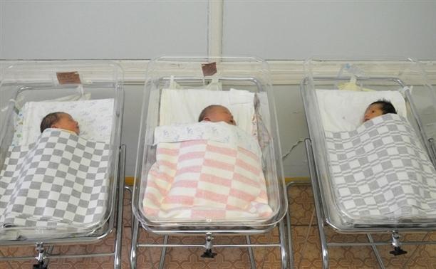 Родившиеся в России дети смогут автоматически получить гражданство