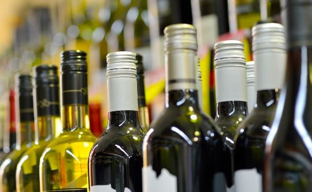 Законопроект о реализации алкогольной продукции в регионе принят во втором чтении