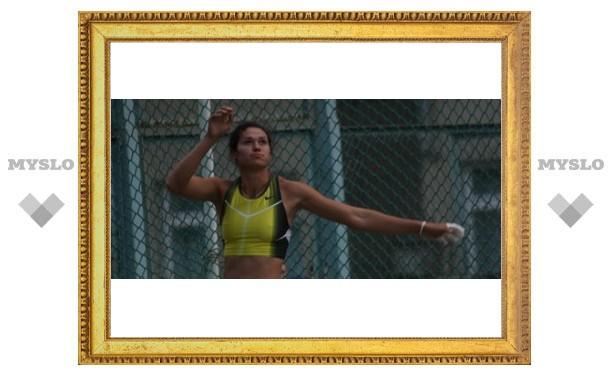 Лысенко не хватило тульских тренировок