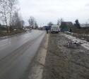 Под Тулой в ДТП пострадали двое подростков-велосипедистов