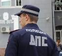 Тульские полицейские задержали пьяного водителя маршрутного такси