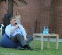Евгений Авилов: «Мы разрабатываем новую систему работы общественного транспорта»