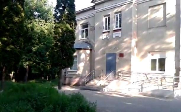 Мужчина покончил с собой в детском санатории «Орленок»
