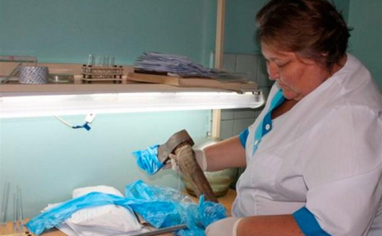 Жительница Ефремова догнала и зарубила топором раненого сожителя