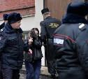 Тульские полицейские вместе с приставами проводят операцию «Должник»