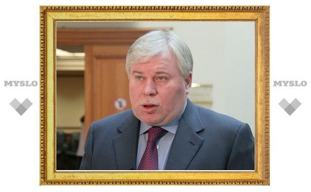 Анатолий Кучерена назвал циничным заявление представителя СК о превышении предпринимателем самообороны