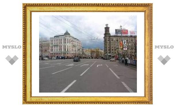 В Москве похищен известный чеченский авторитет