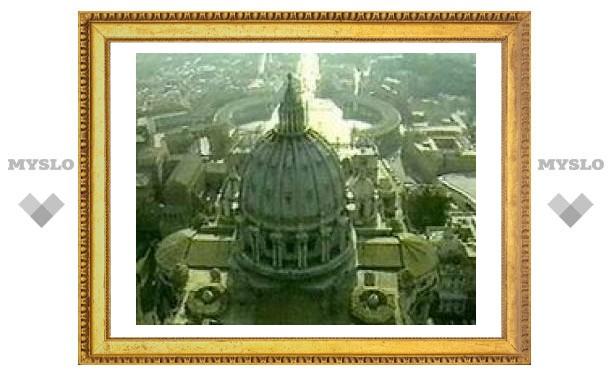 """Впервые за полторы тысячи лет Ватикан """"осовременил"""" список семи грехов"""
