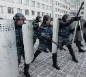 В Туле открылась горячая линия для пострадавших от действий силовиков