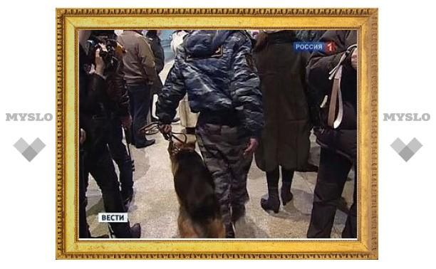 """Лидер ингушских боевиков арестован за теракт в """"Домодедово"""""""