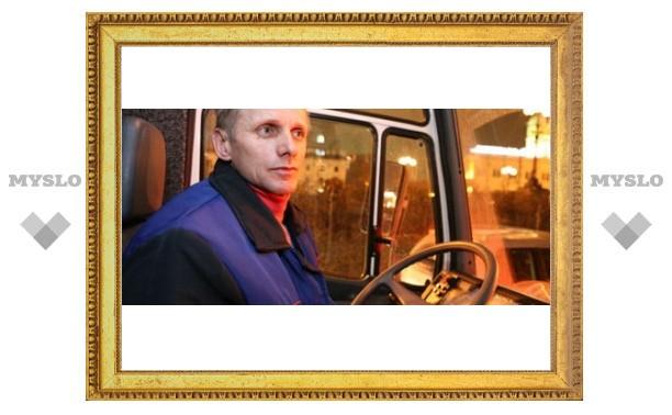 В Туле не останется водителей автобусов?
