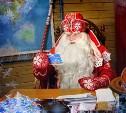 Юные туляки могут поздравить Деда Мороза с днем рождения