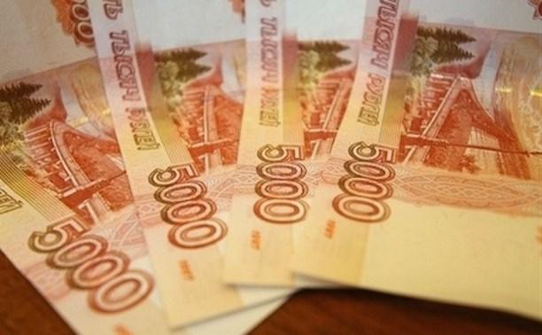 Сотрудника УФСИН осудят за получение взятки
