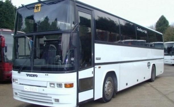 Тулу и Севастополь свяжет автобусный маршрут