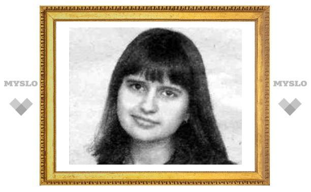 Тулячка Аня - самая умная школьница