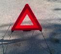 В Тульской области водитель ВАЗа госпитализирован после столкновения с ГАЗелью