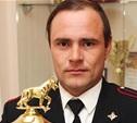 Один из лучших в России кинологов служит в рядах тульской полиции