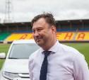 Дмитрий Балашов: «Новички до старта чемпионата будут»